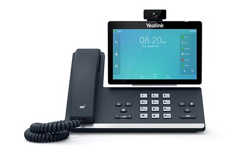 Yealink SIP-T58A-Camera IP SIP Phone