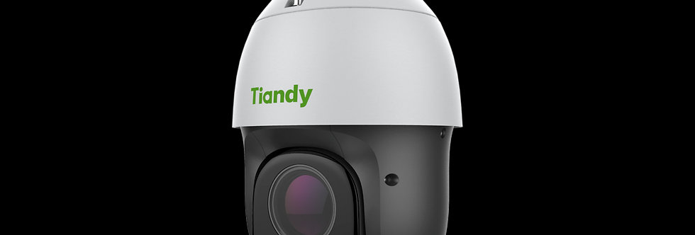 Tiandy TC-H324S 2MP 25× Starlight IR PTZ Smart IR Camera