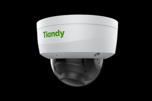 Tiandy TC-C38KS 8MP HD Starlight IR Dome Camera