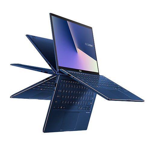 """Asus ZenBook Flip 13.3"""" FHD Touch i5 8GB 512GB SSD Notebook"""