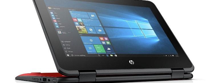 "HP ProBook 11 G2 x360 11.6"" HDTouch i5-7Y54 8GB 256GB SSD Notebook"
