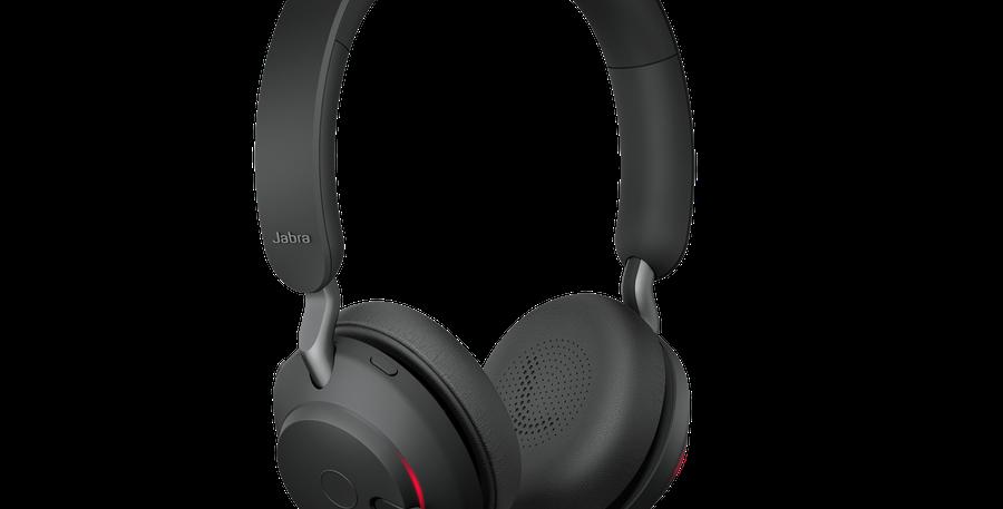 Jabra Evolve2 40 USB-A UC Sterio Premium Headset
