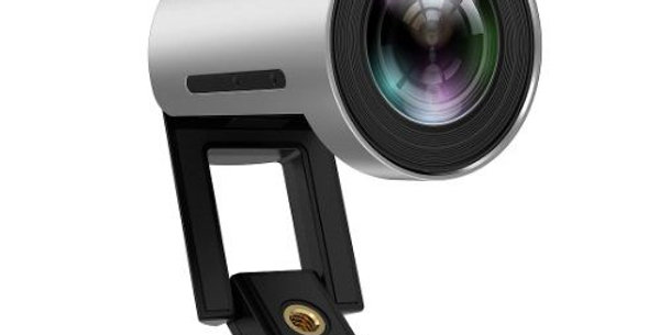 Yealink UVC30 Desktop Edition 4K USB Camera