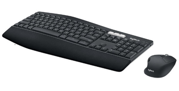 Logitech MK850 Wireless Desktop Keyboard Mouse Combo