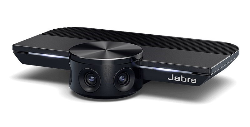 Jabra Panacast180° Panoramic-4K plug-and-play video solution