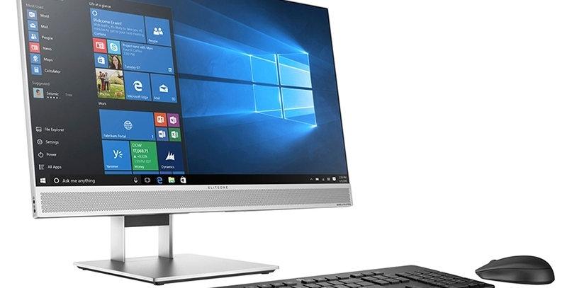 """HP 800 EliteOne G5 AIO, 23.8"""" TOUCH i7 Desktop PC (7NX96PA)"""