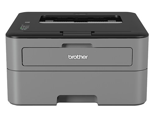 Brother HL-L2300D Mono Laser with Duplex Printer