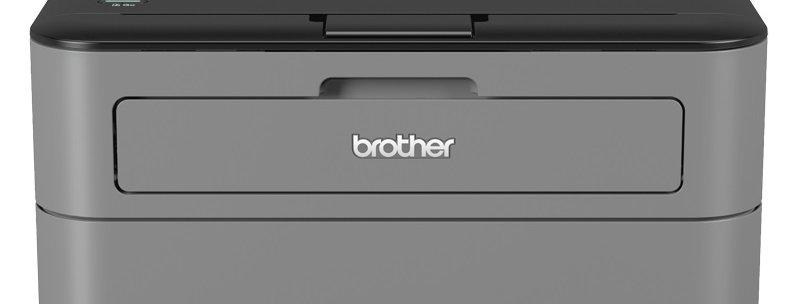 Brother HL-L2300D Mono Laser with Duplex Printer