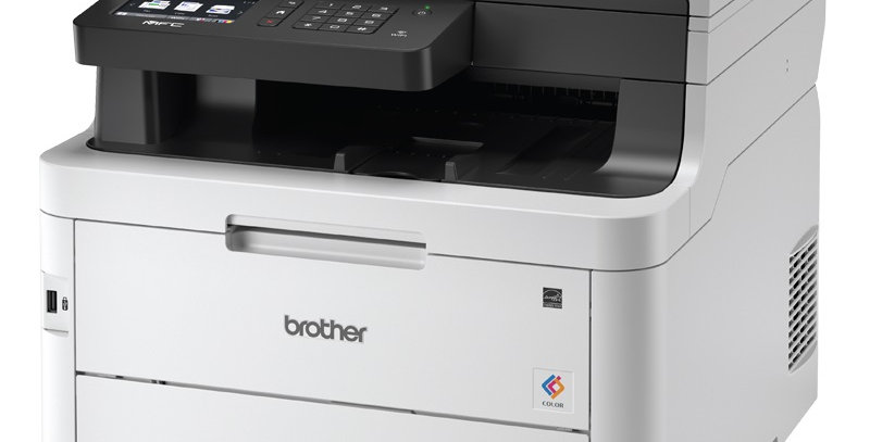 Brother MFC-L3770CDW Wireless Networkable Colour Laser MFC Deplex Printer