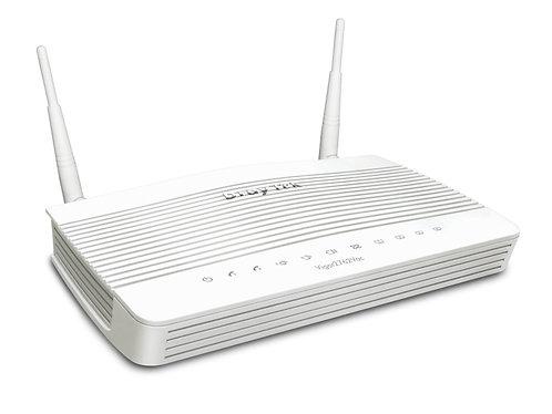 Draytek Vigor2762N VDSL2 VPN Firewall Router