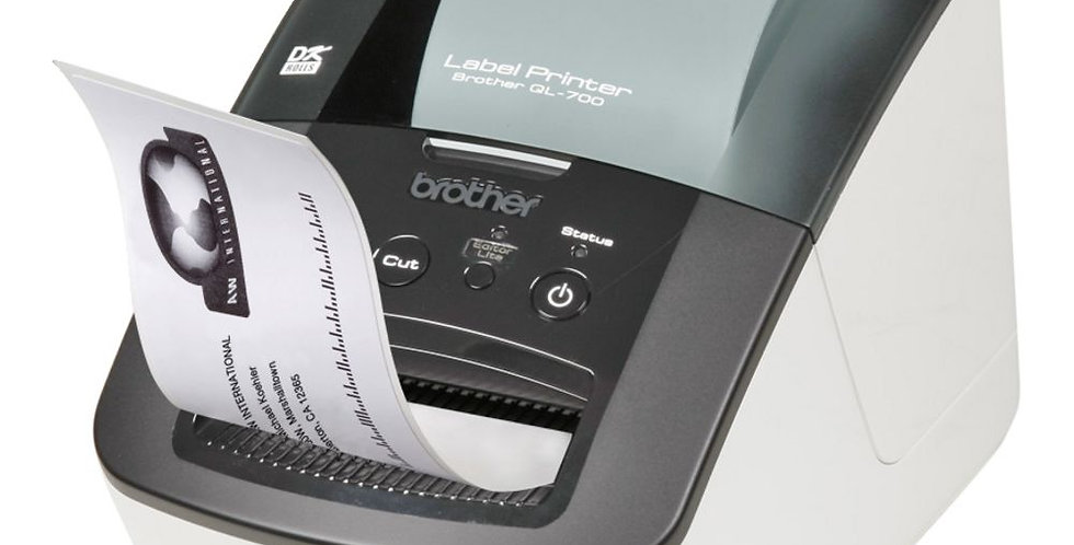 Brother QL-700 Professional Label Printer