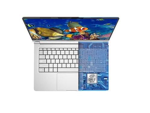 "Leader Ultraslim Companion 429, 14"" Full HD Intel i7, 8GB, 500GB SSD, 2Gb NVidia"