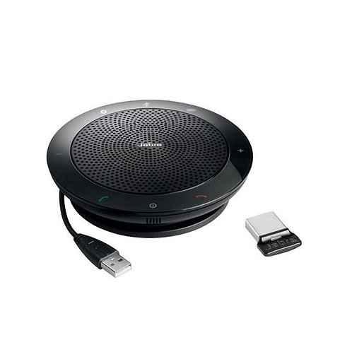 Jabra SPEAK 510 Wireless Speaker and Mic + USB