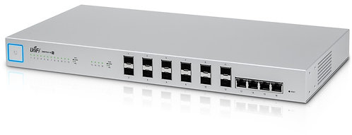 Ubiquiti UniFi US-16-XG 10G 16-Port Managed Aggregation Switch
