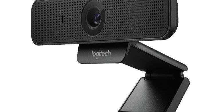 Logitech C925e Pro Stream Full HD Webcam
