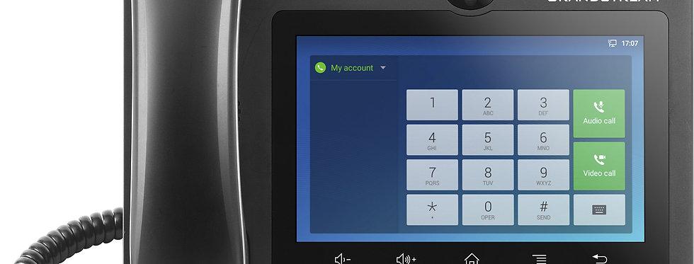 Grandstream GXV3370 IP SIP Phone