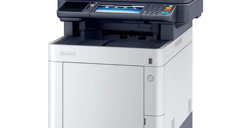 Kyocera M6230CIDN MFP Laser Printer