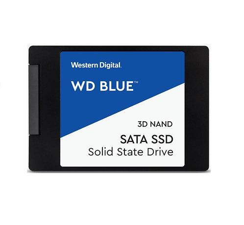 """Western Digital WD Blue 250GB 2.5"""" SSD"""
