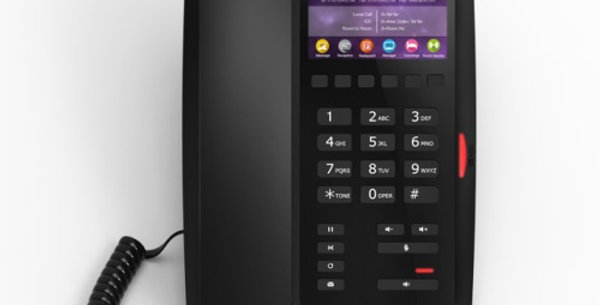 Fanvil H5 Hotel IP SIP Phone