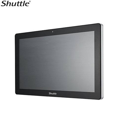 Shuttle P21WL01 Industrial Touchscreen Display Panel PC