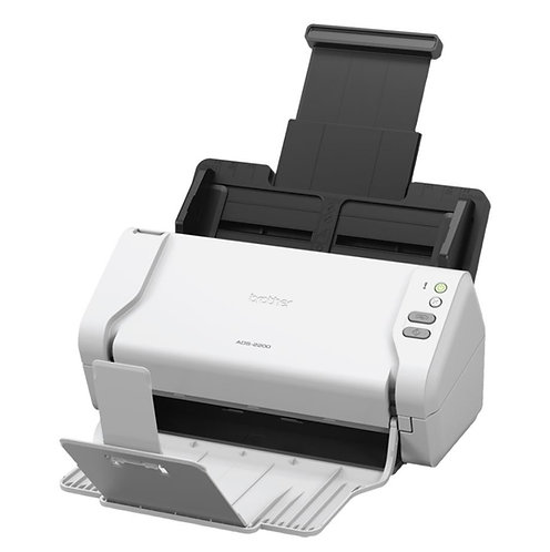Brother ADS-2200 Scanner A4 High Speed Scanner
