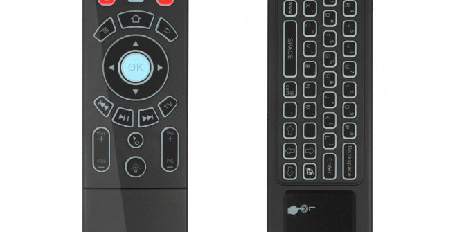 Simplecom RT250 Rechargeable Wireless Remote