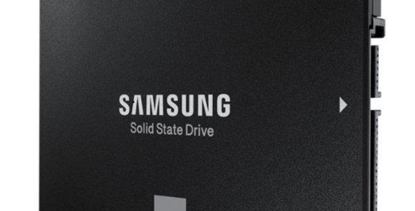 Samsung 860 EVO 250GB 2.5 SSD