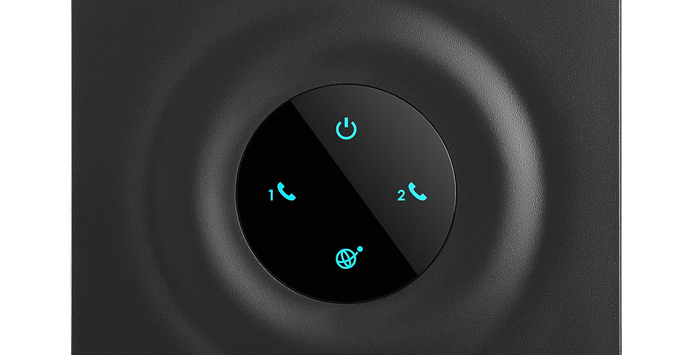 Grandstream HT801 Telephone Adaptor