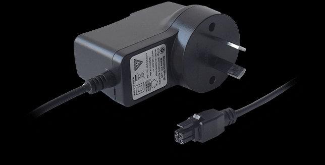 Teltonika 4 Pin Replacement AU Power Supply, 9W