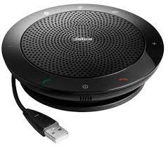 Jabra SPEAK 410 USB Conference Speaker MS Phone