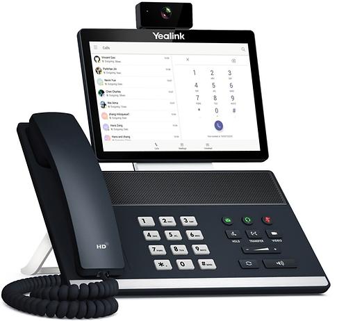 Yealink TEAMS-VP59 IP Phone