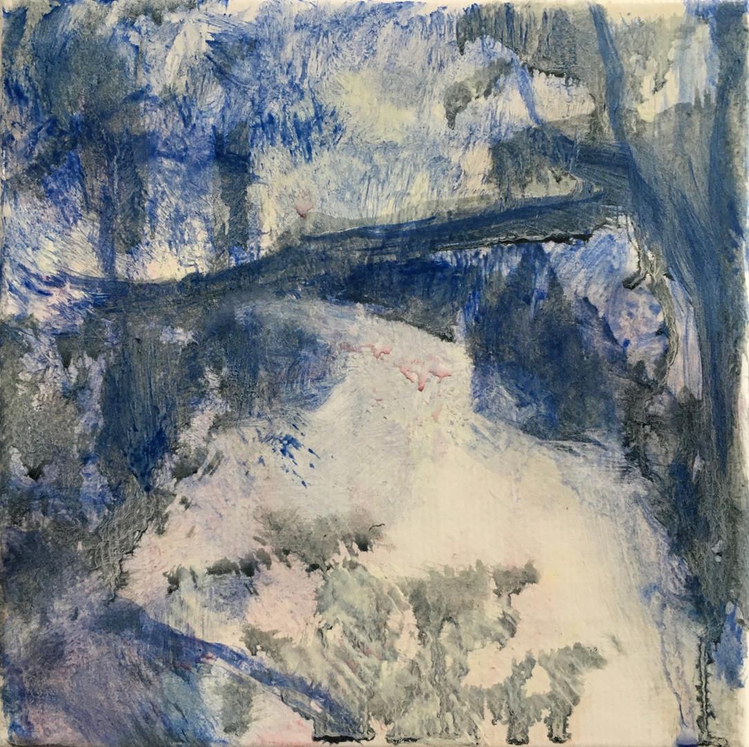 Lapis Lazuli X