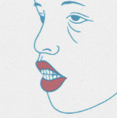 The face can have a dull sluggish appearance when the muscles are not in proper balance