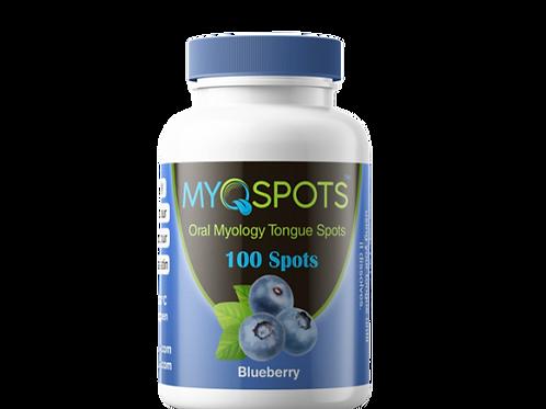 Myospots