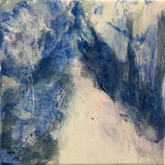 Lapis Lazuli VIII