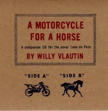Motorcycle for a Horse