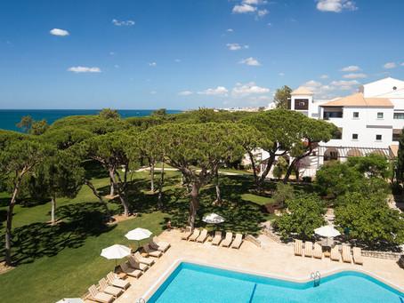Pine Cliffs Luxury Collection Resort, Albufeira