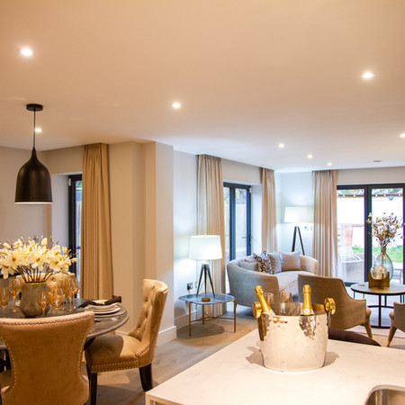 North West London Show Flat