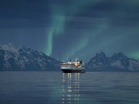 Hunting Northern Lights