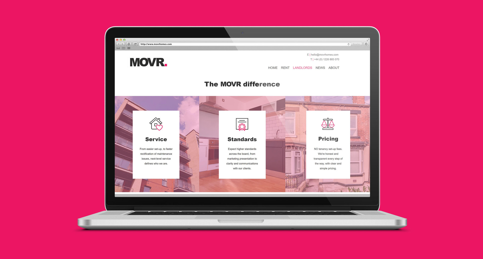 MOVR Homes