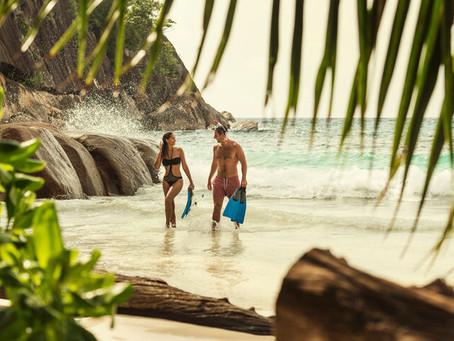 Savour the Seychelles