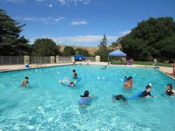 Arroyo Swim