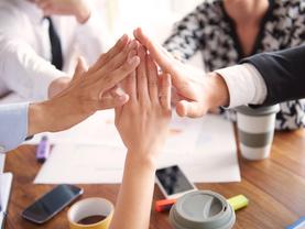Invigorate the Group: Teamwork Tips to Rally Around