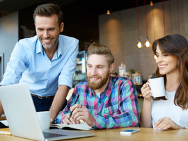 3 Essential Workplace Changes That Attract Top Talent