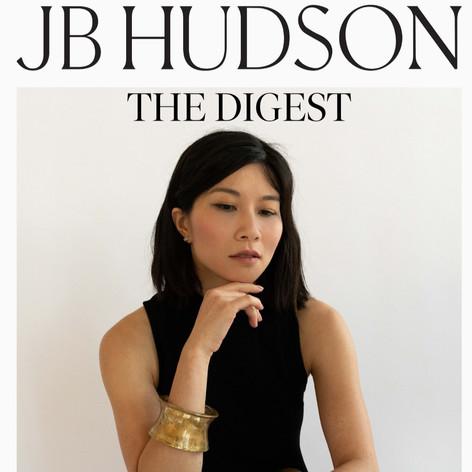 2020 JB Hudson