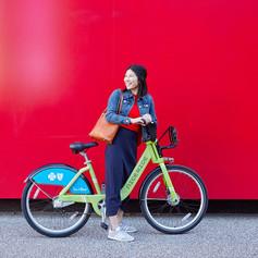 Lyft Bikes 2020