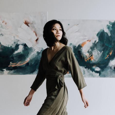 Katie Kopan 2018
