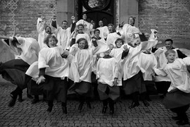 Advent concerts with Oslo Cathedral Boys' Choir