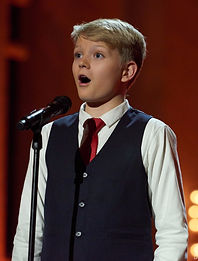 Boy soprano | boy soloist | treble | guttesopran