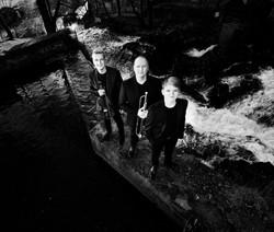Rykkvin / Bennett / Miletic
